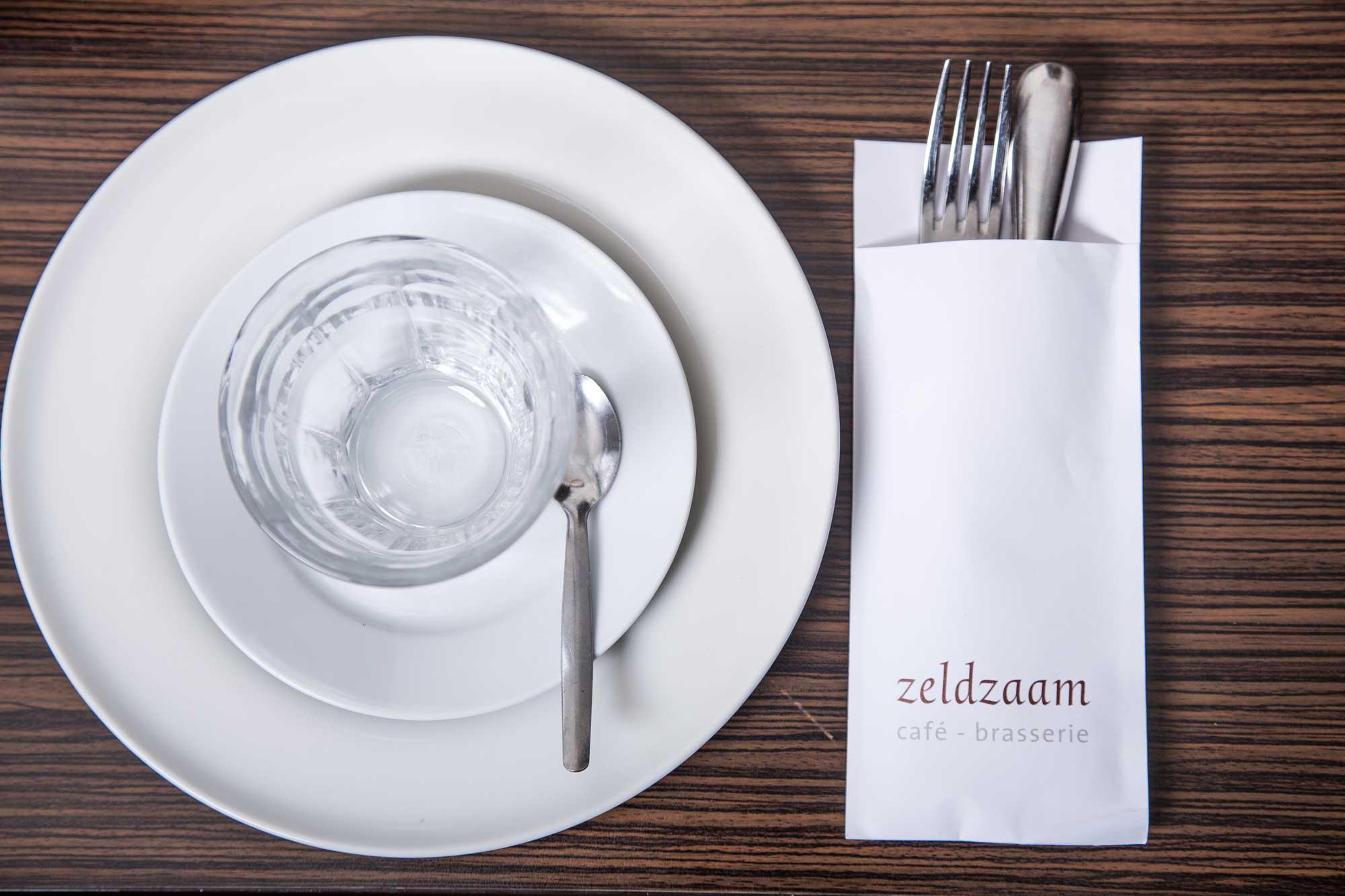 Reserveer een tafel in ons restaurant